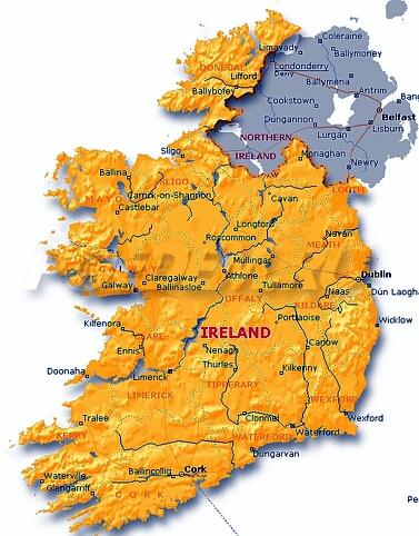 Республика ирландия пластиковый альбом для монет