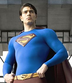 Брендон Рут [Brandon Routh]