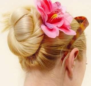 حصريا لعالم المرأة : المجموعة الأولى من تسريحات 2011 wedding_hairdress_27