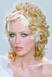 حصريا لعالم المرأة : المجموعة الأولى من تسريحات 2011 wedding_hairdress_63