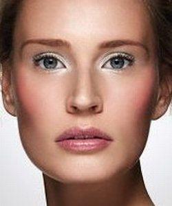 Дневной макияж 2007/2008