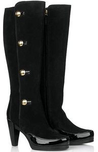 Fashion winter boots 2007/08
