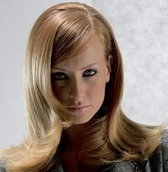 Женскиестрижки для длинных волос