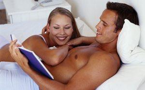 Сексуальные отношения с тёщей