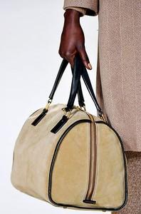модные сумки на осень 2012.  ФОТО Отчет по статье.