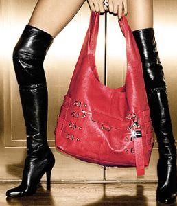2a9342456 Главные обувные модные тренды сезона осень-зима 2009/2010 - сапоги,  ботфорты, ботильоны.