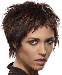 """Стрижки причёски  """" Женская мода. стрижки асимметрия фото."""