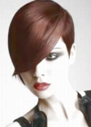 Стрижкидля рыжих волос