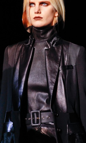 Сезон Осень-Зима 2012/2013: Главные модные тенденции в женской одежде.