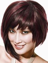 модный цвет волос 2012 фото страница 4.
