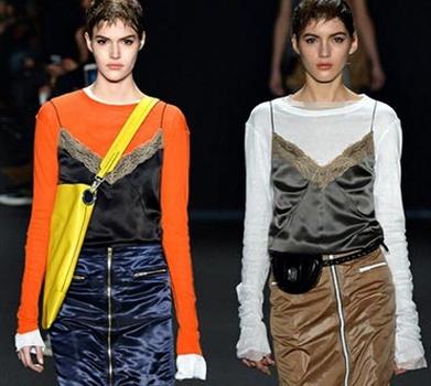 Модный свитер женский 2015