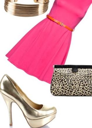 En iyi gece elbiseleri  2012 bayılacaksınız