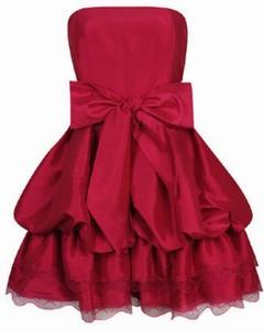 Модные платья для девушек – выпускной