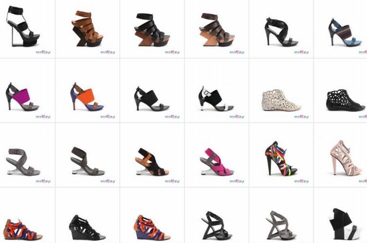 Моднаяженская обувь и аксессуары