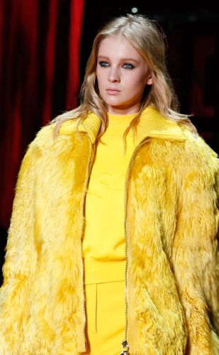 Модные женские куртки сезона