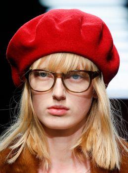 Уличная мода осень зима 2015 2016 одежда