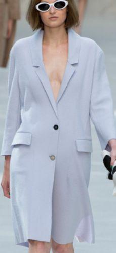 Знакомтесь с тенденциями весенней моды 2014. Модный женский плащ 2014