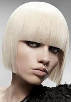 Стрижки для средних волос  2013-2014