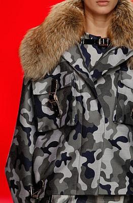 Куртки сезона осень зима 2013 2014