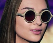 Модные солнцезащитные очки и оправы