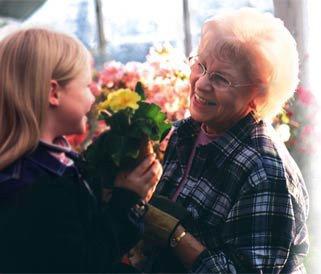 Внук и бабушка реал фото 224-173
