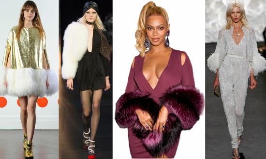 Вечерние женские платья и костюмы