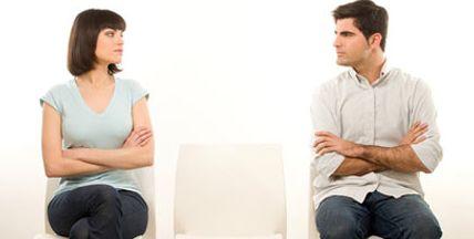 Раздел имущества бывших супругов