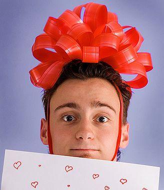 Мужчине в подарок фото