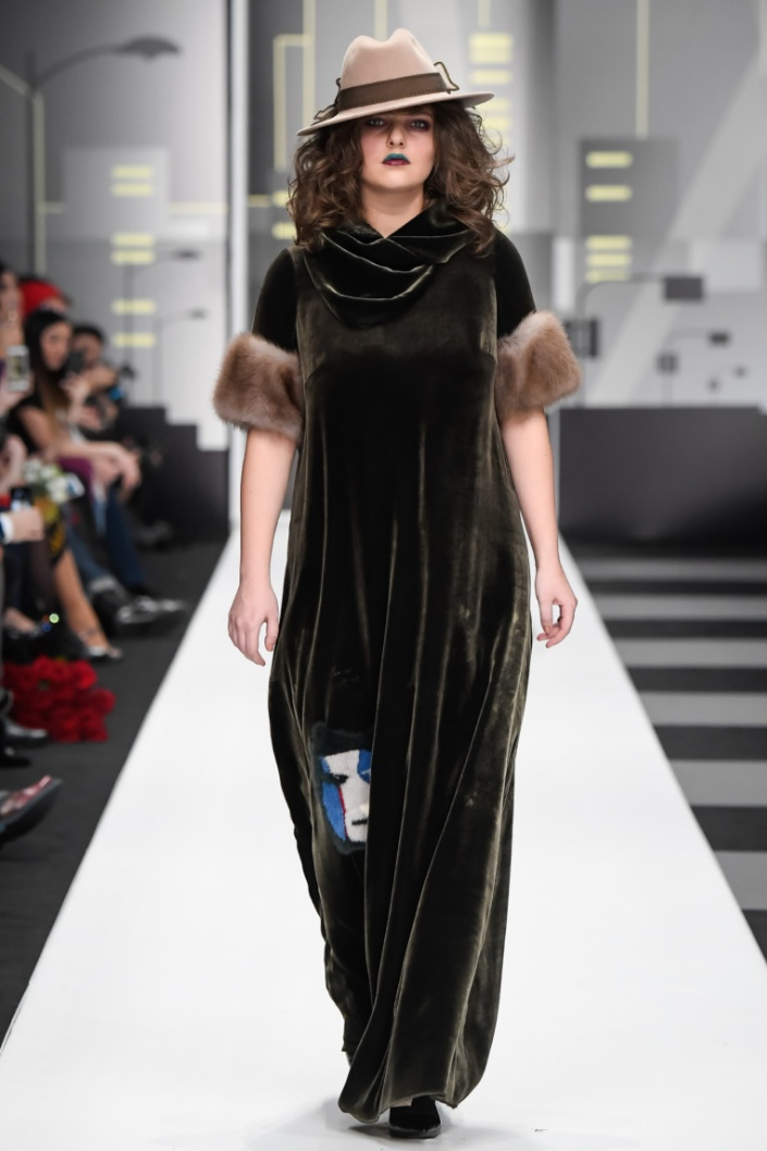 a9d673ffdaa Платья для полных. Модели вечерних платьев для полных женщин и девушек -  фото