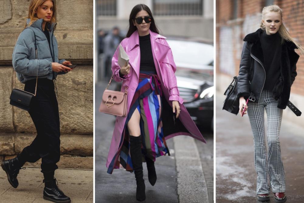 мода парижа 2019