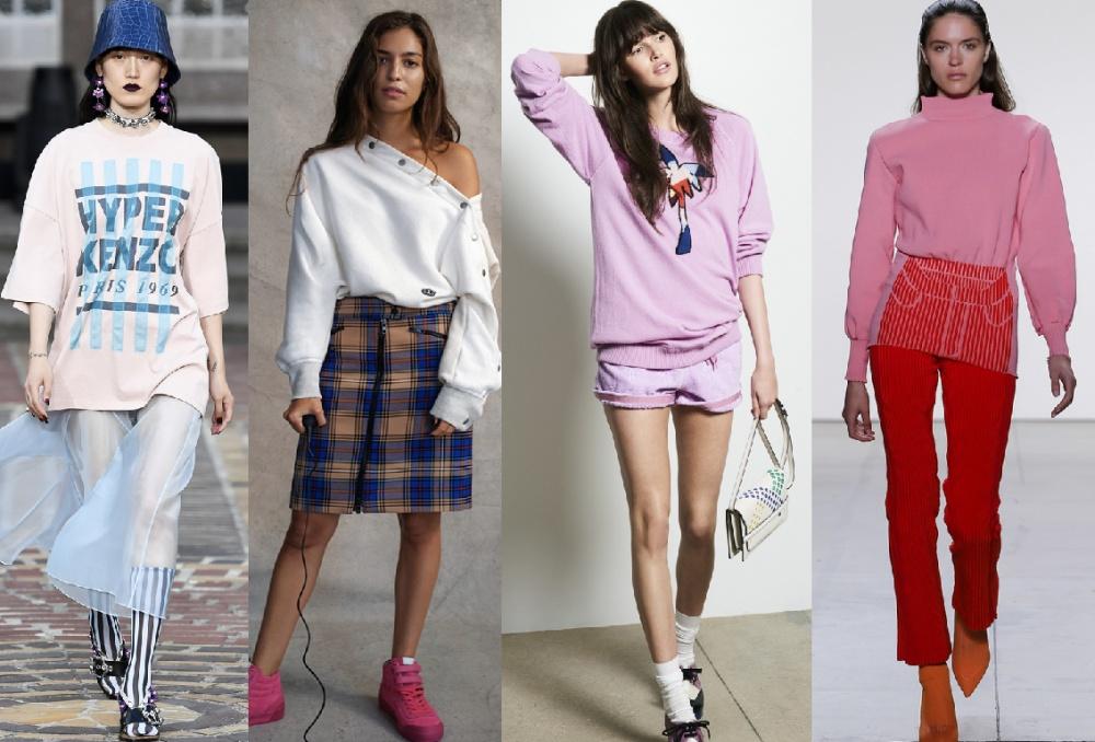 картинки мода 2018