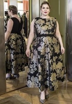 фото нарядные платья для женщин