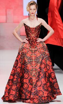 Модные корсетные вечерние платья 2016 - фото 044fc00e4ce