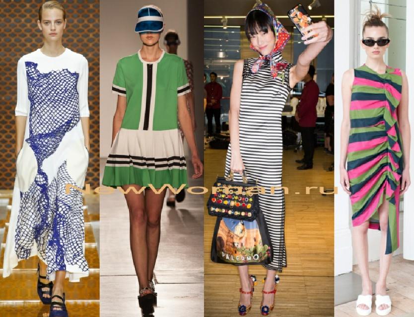 8e6f9cf2ddd0586 Фото повседневных летних платьев. повседневное