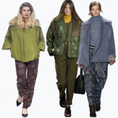 Мода для полных девушек и женщин 2018 2019. Модная одежда для полных ... f887449d01a