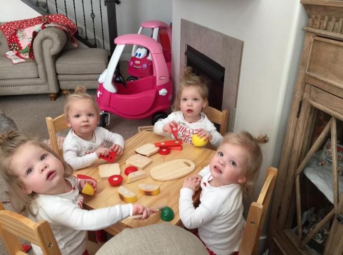 Красивых детей близнецов: картинки и изображения дети