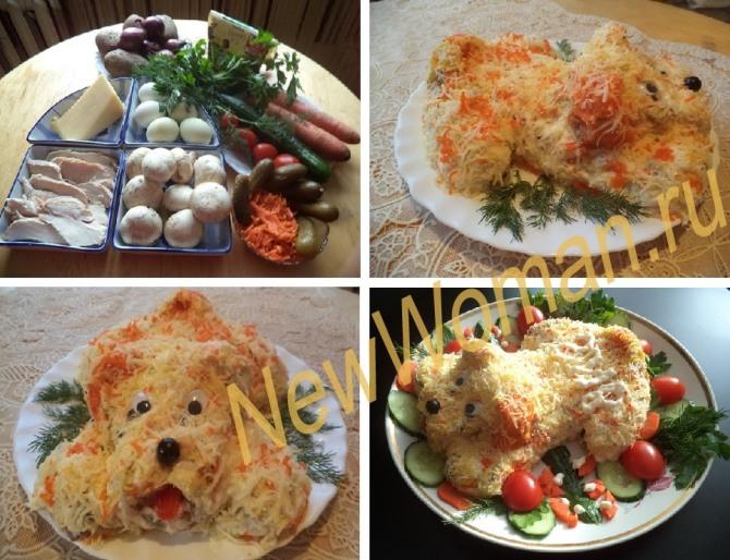 Какие можно сделать закуски на стол фото 726