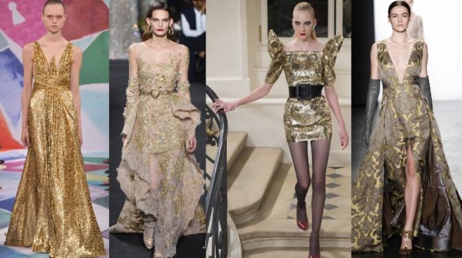 выбор вечернего платья для новогоднего вечера по гороскопу - новогоднее платье для женщины Овна