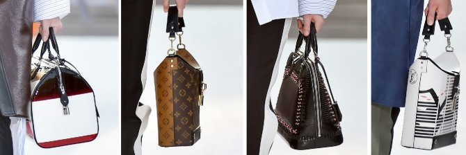 Сумки 2018 от Louis Vuitton