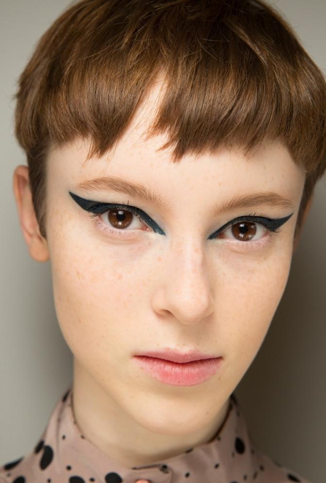 12 женских причёсок для коротких волос на каждый день