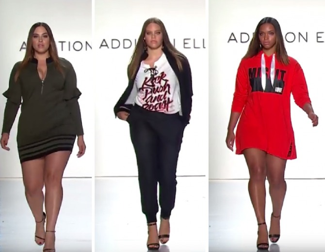 Addition Elle | Spring Summer 2018 - NYFW/New York Fashion Week