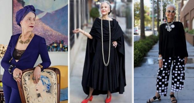 1a02afa33ee Фото красивых платьев и костюмов для дам в возрасте 50