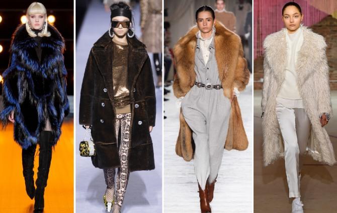гетры мода 2019