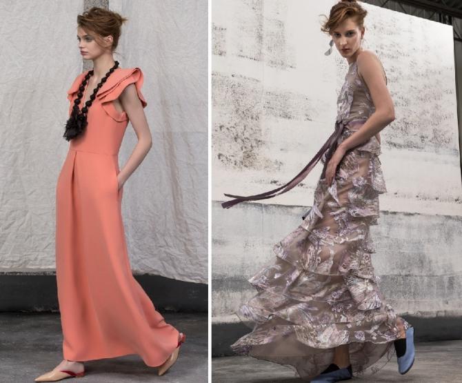 25738170fe4 летние платья 2019 для торжественного случая от Giorgio Armani