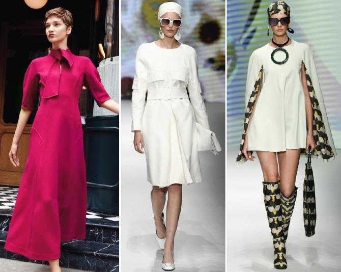 модные весенние платья 2019 - курортные варианты
