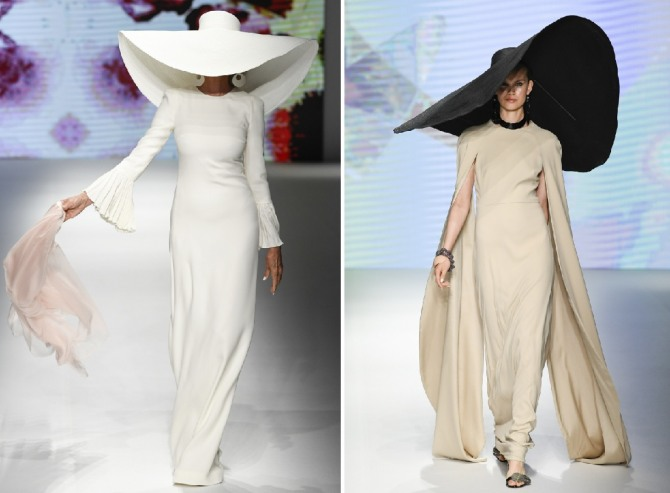 летнее платье для роскошных женщин от Daks