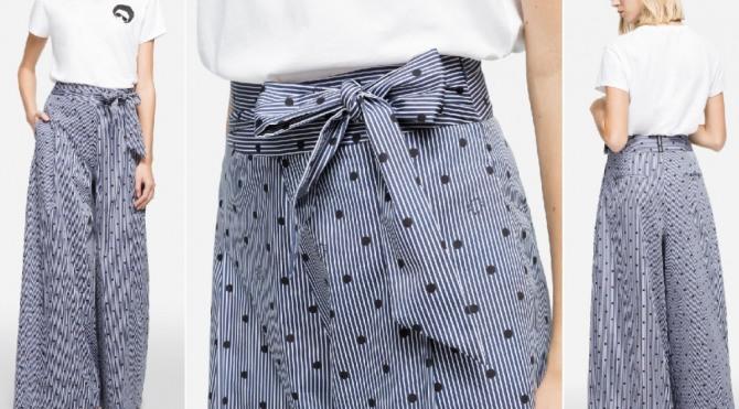 705d80b90595c Летняя мода 2019 для девушек | Какая молодежная летняя одежда для ...