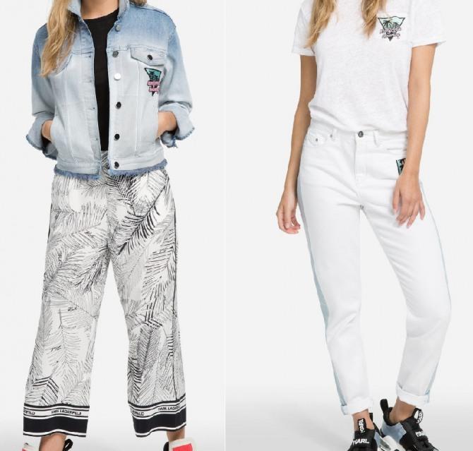 e56edcdbea9dd Летняя мода для девушек 2019 года | Какая молодежная летняя одежда для  девушек самая модная в